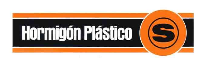 hormigón plástico
