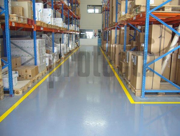 suelos industriales con acabados perfectos